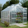 10ft x 8ft Greenhouses
