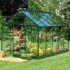 10ft x 6ft Greenhouses