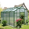 8ft x 6ft Greenhouses