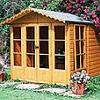 Garden Summerhouse